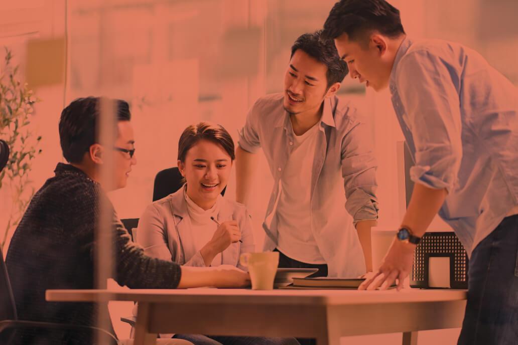 Marketing Partnerships. B-Concept Group